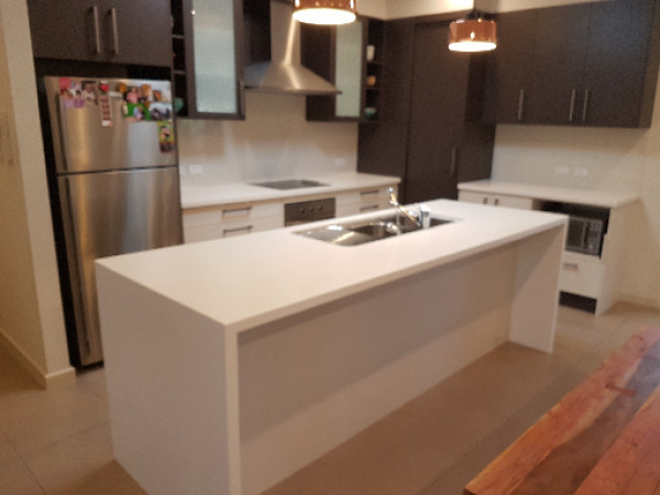 Solid Surface Benchtops & More