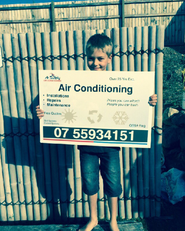 Air Supply Air Conditioning Pty Ltd