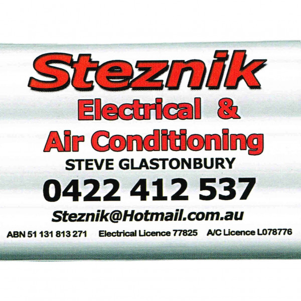 Steznik Electrical & Air Conditioning