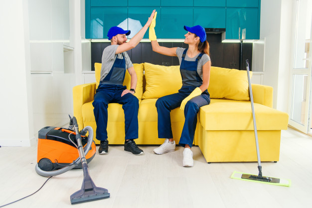How to Find the Best Cleaner For Your Home Or Office