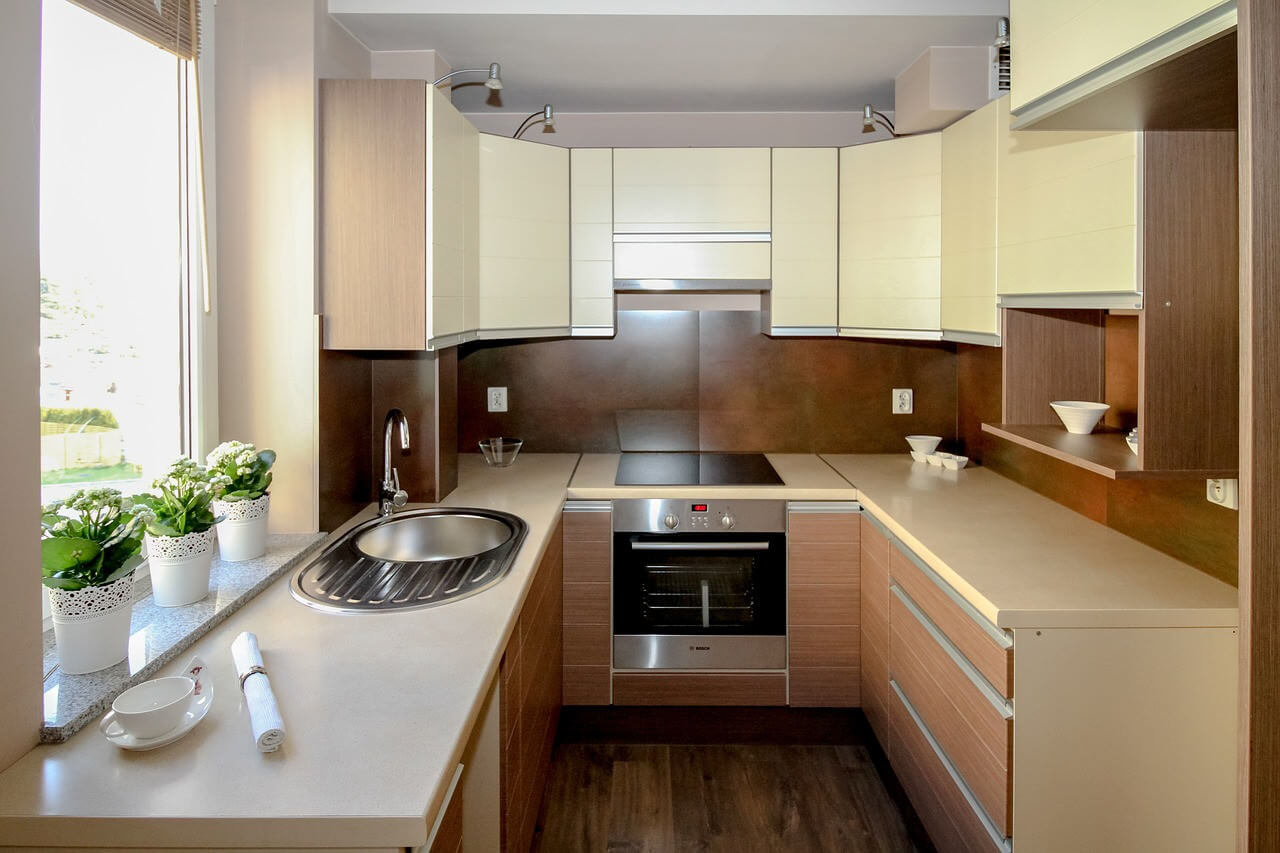 Kitchen Renovations in Adelaide