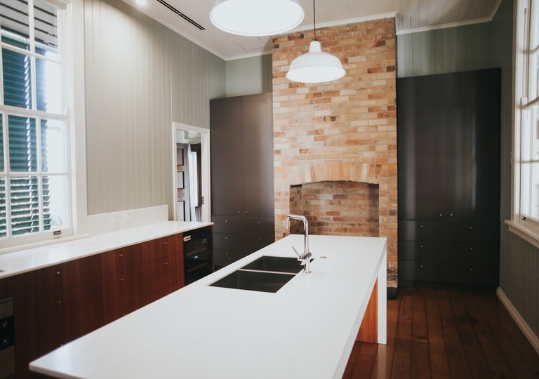 Kitchen Builder and Renovation Expert in Sydney