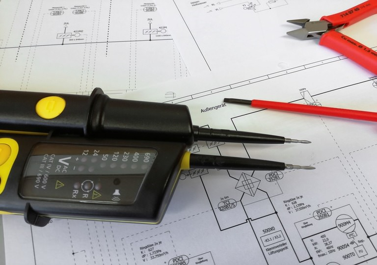Essential Skills of Professional Electricians
