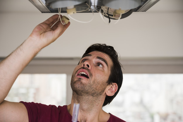 Cost of Light Fixture Installation