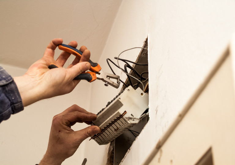 Best Electricians In Canberra, ACT