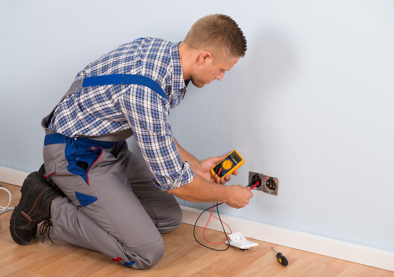 Hiring the Best Electricians in Perth, WA