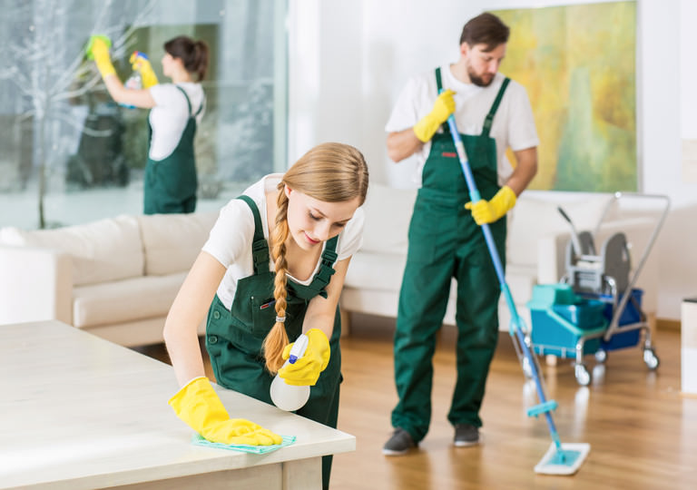 Top House Cleaning Services in Perth, WA