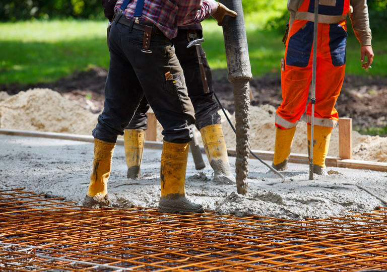 Best Concreters in Melbourne, VIC