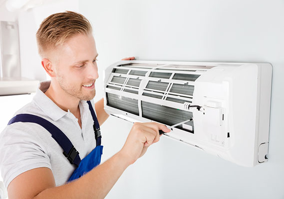 Air Conditioning Repair: Preparation for the Spring Season