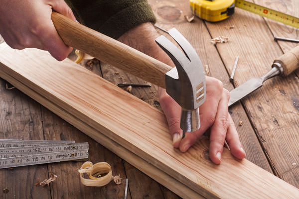 Find Handyman Services in Brisbane at around $45 to $60 per hour