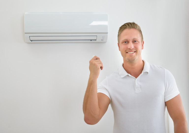 Questions That Homeowners Ask When Buying an AC Unit