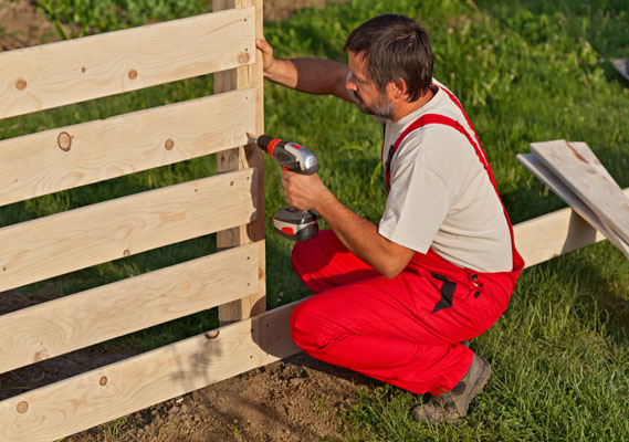 Top Fencing Contractors in Adelaide, SA