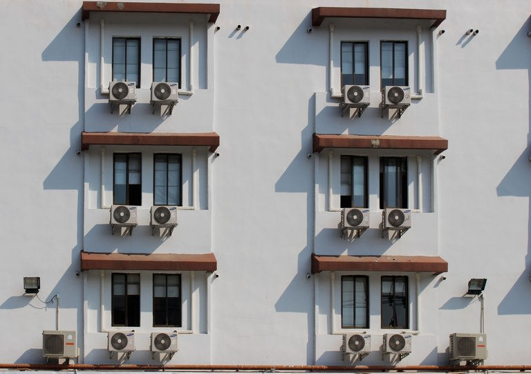 Why Window AC Units Are Best For Rental Apartments