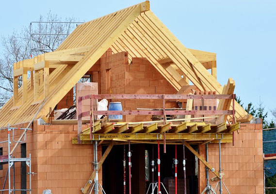 What You Need To Know About Building A House