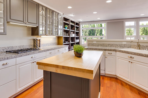 Kitchen Benchtops Installation Price