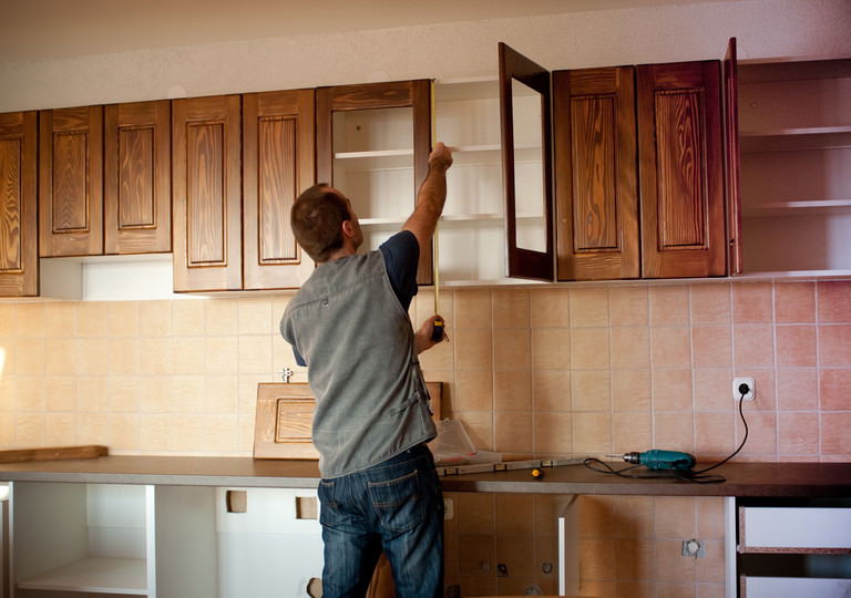 Kitchen Builders and Renovation Experts in Hobart, TAS