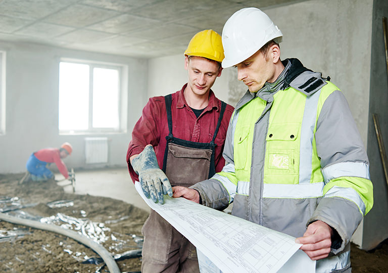 Tips on Hiring a Qualified Builder