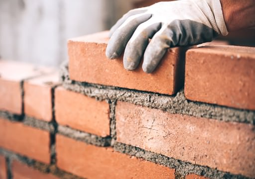 Cost Of Bricklaying For A New Building