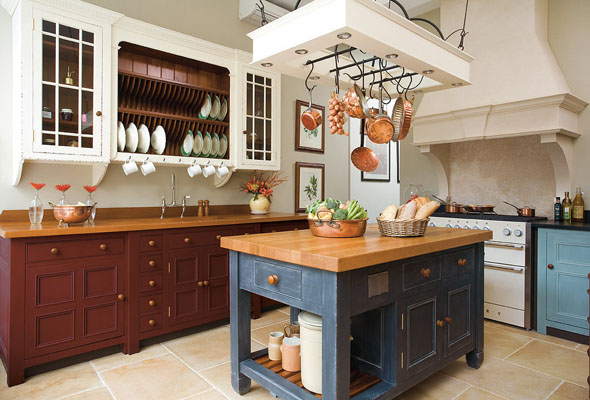 2020 Kitchen Design Trends in Australia