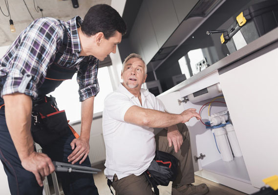 Find the Best Plumbers In Canberra, ACT