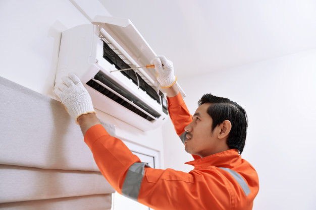 Air Conditioning Services in Brisbane, QLD