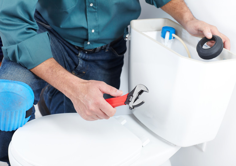 Find plumbers in Perth at around $95 to $100