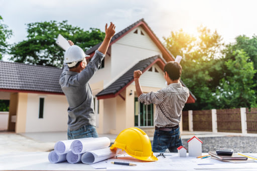 Cost of Building a House Extension