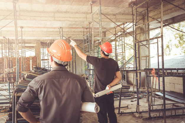 Cost for Building a New Home