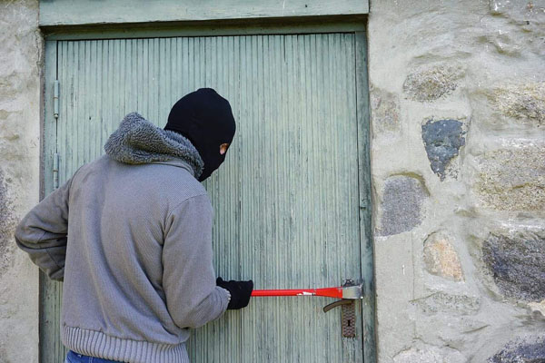 Home Security: How to Avoid the Uninvited Guest