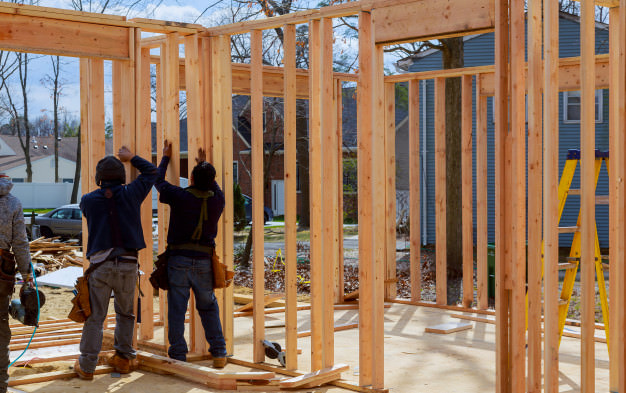 Cost to Build a New House