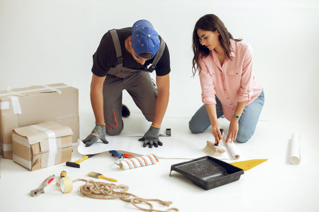 How Much to Spend on a Home Renovation Project?