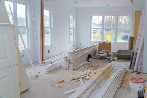 How much does building a house extension cost?