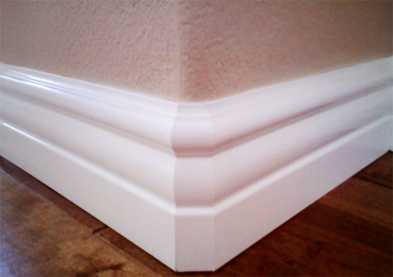 What is Victorian Skirting Boards?