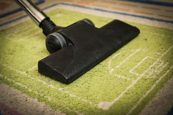 Carpet Myth: Can frequent vacuuming ruins your carpet?
