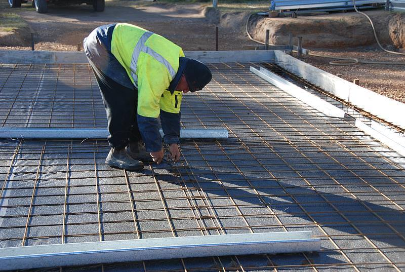 How Much Does a Concrete House Slab Cost?