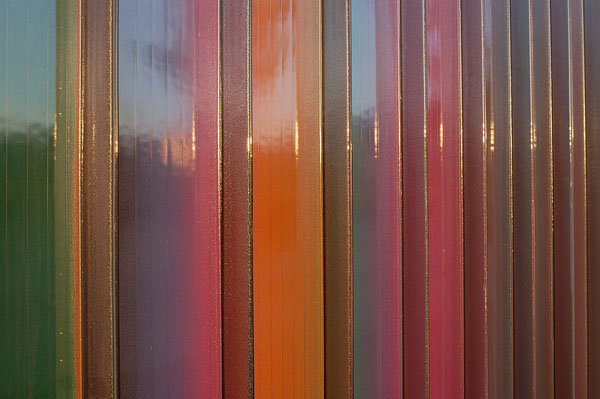 What Fence Colour that Fits Your Home?
