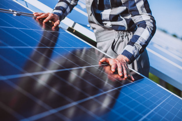 How much does Solar Panel Installation cost?