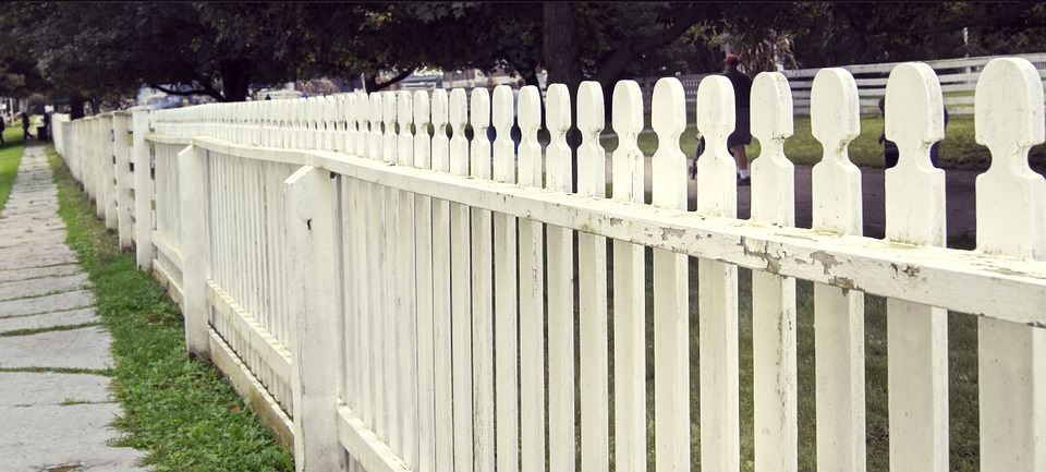 Cost for Timber Fence