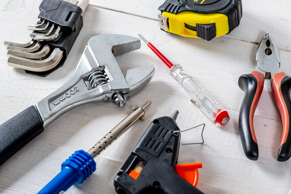 Must-Have Tool Kit for Every Handyman Tool Kit