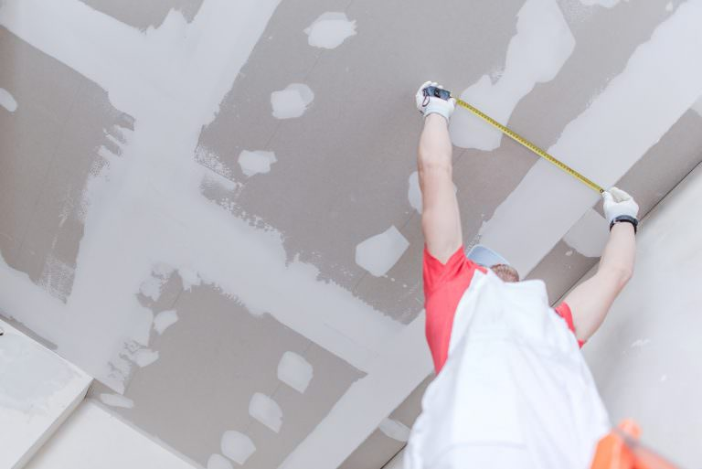 What affects the cost of the plastering job?
