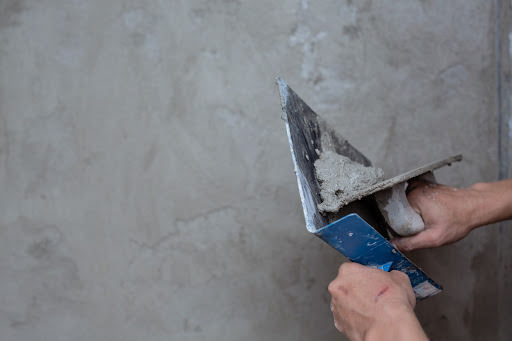Cost of Plastering