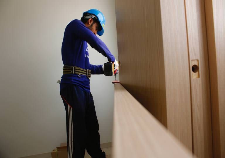 How to get a licence for Handyman in NSW?