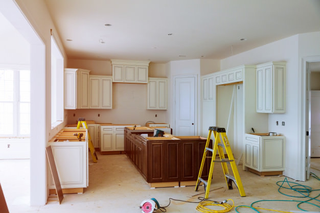 Estimated Cost for Kitchen Renovation