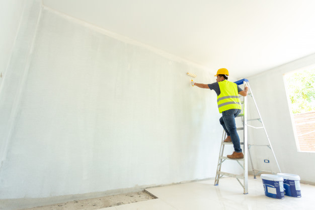 How Much Does it Cost to Hire a Painter?