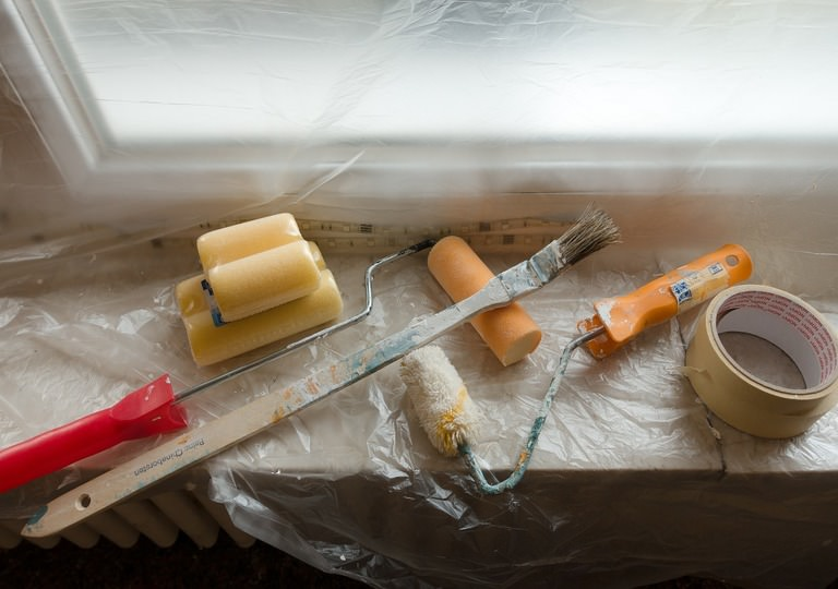 Things to Consider When Choosing the Best Roller for Painting