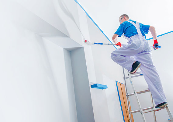 What to Consider When Hiring Professional Painters?