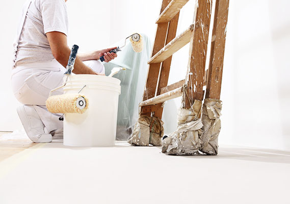 6 Interior Painting Tips From Local Painters