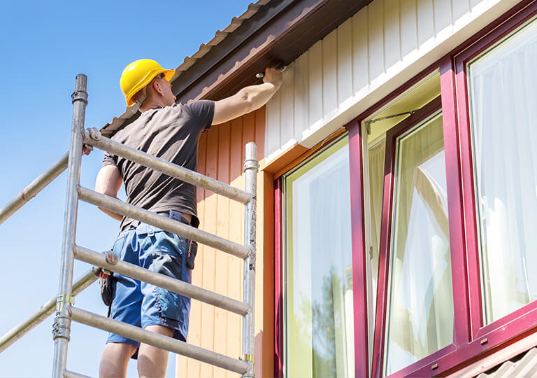 Painting Tips and Techniques to Consider from Exterior Painter