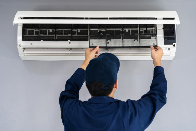 Air Conditioning Repairs and Maintenance in Campbelltown, NSW