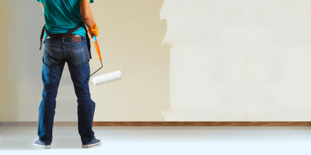 Professional Painters in Wollongong for Houses and Commercial Spaces